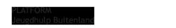 Platform Jeugdhulp Buitenland -